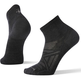 Smartwool PhD Outdoor Ultra Light Mini Socks Unisex Charcoal